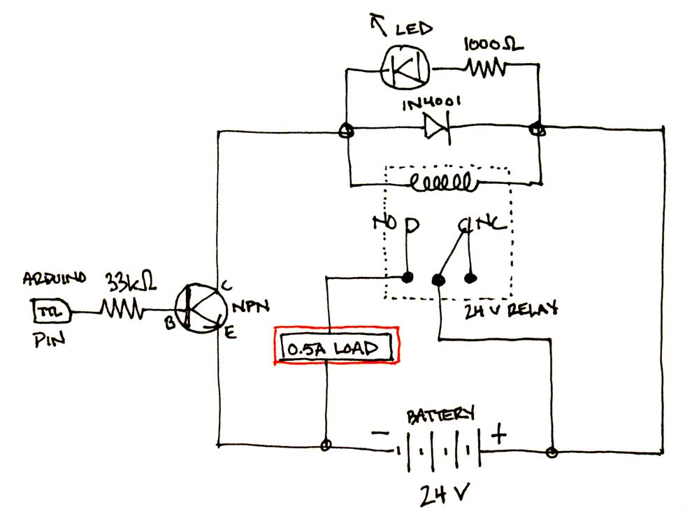 relays switched and loaded from same power source? 3 way solenoid valve wiring diagram 12v solenoid valve wiring diagram schematic